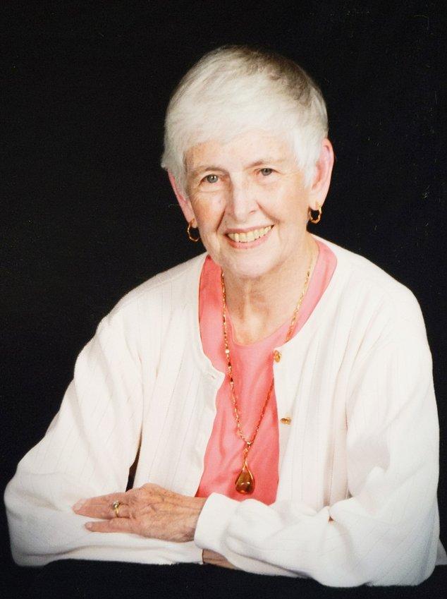 Lois Ann Fraser McCartney