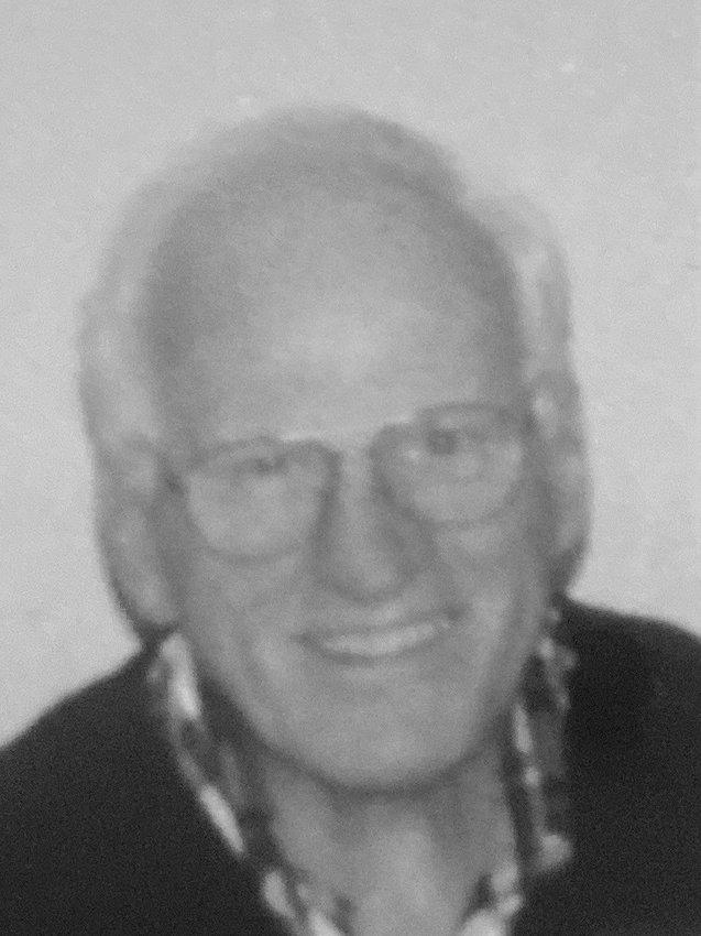 Eric Mortenson Jr.