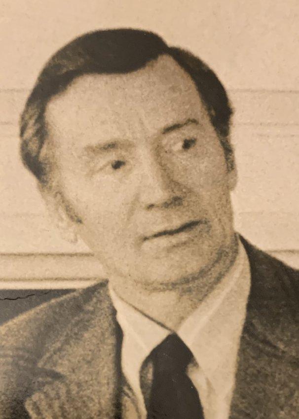 George E. Gray
