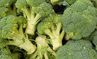Recalled brocoli