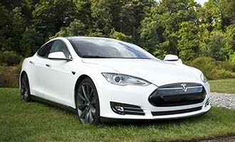 Recalled Tesla