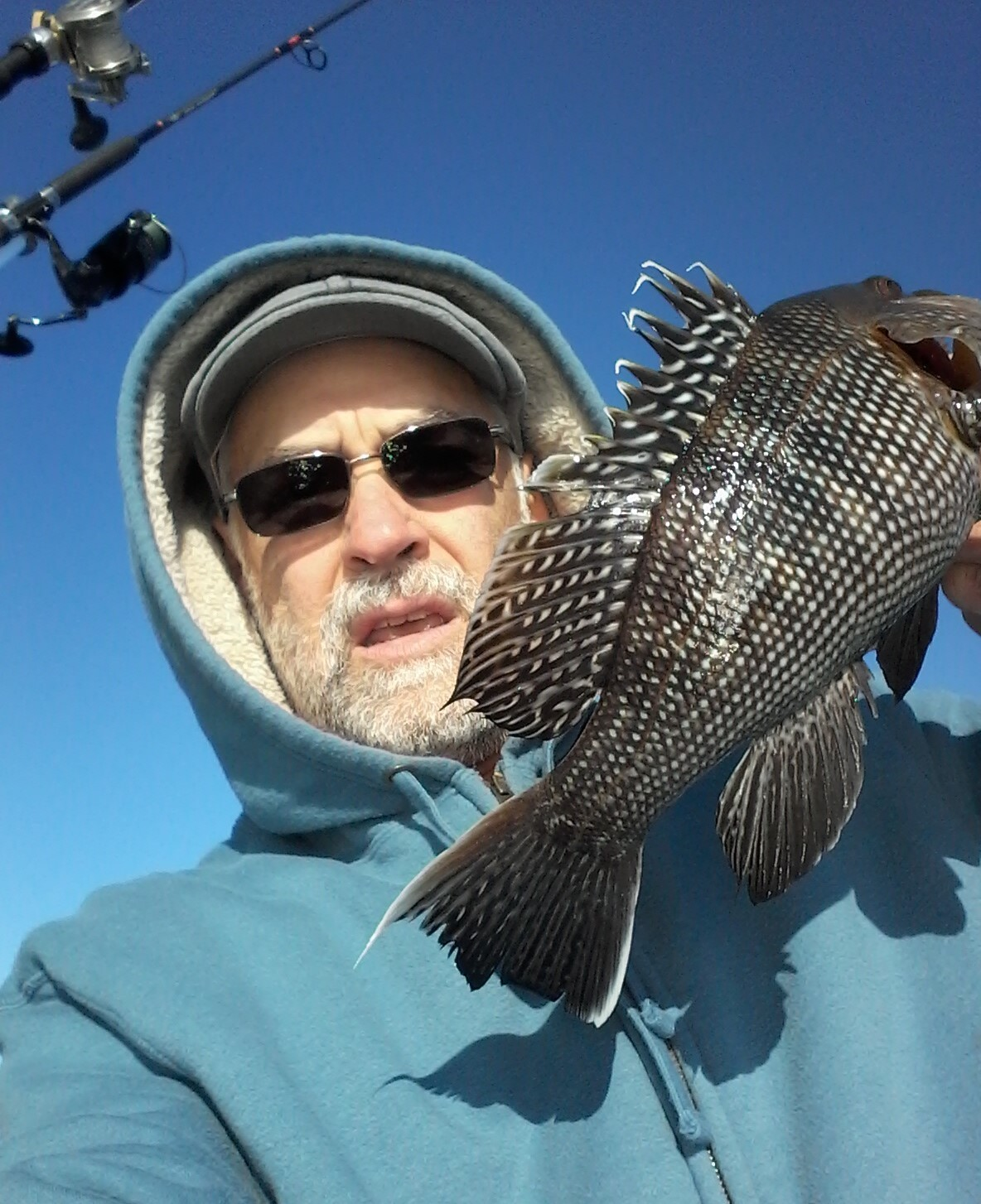 Narragansett Bay anglers fear new black sea bass regulations will prevent them from harvesting in late May and June. They say once waters warm in July and August, the fish leave the bay.