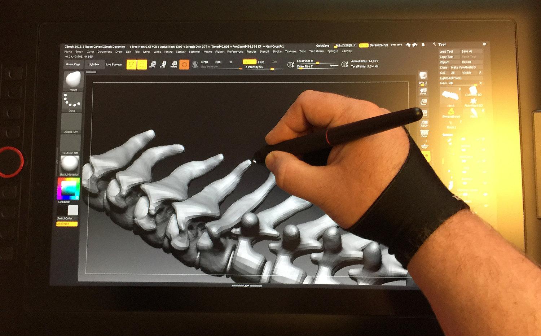 XP-Pen's Artist 15 6 Pro nails it | EastBayRI com - News