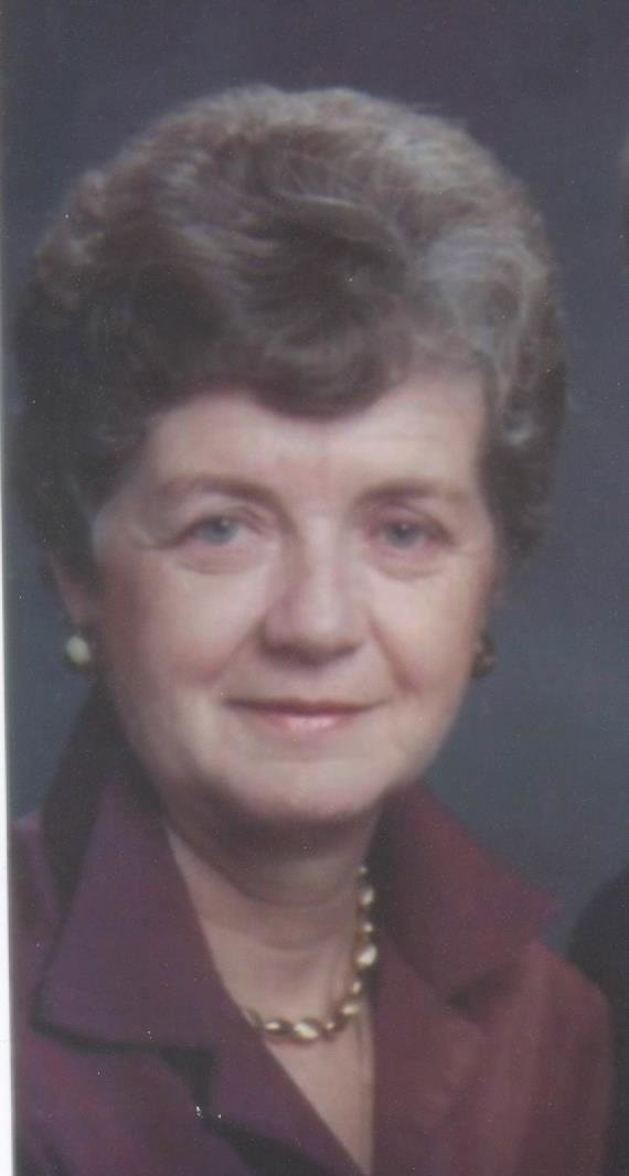Joan O'Connell