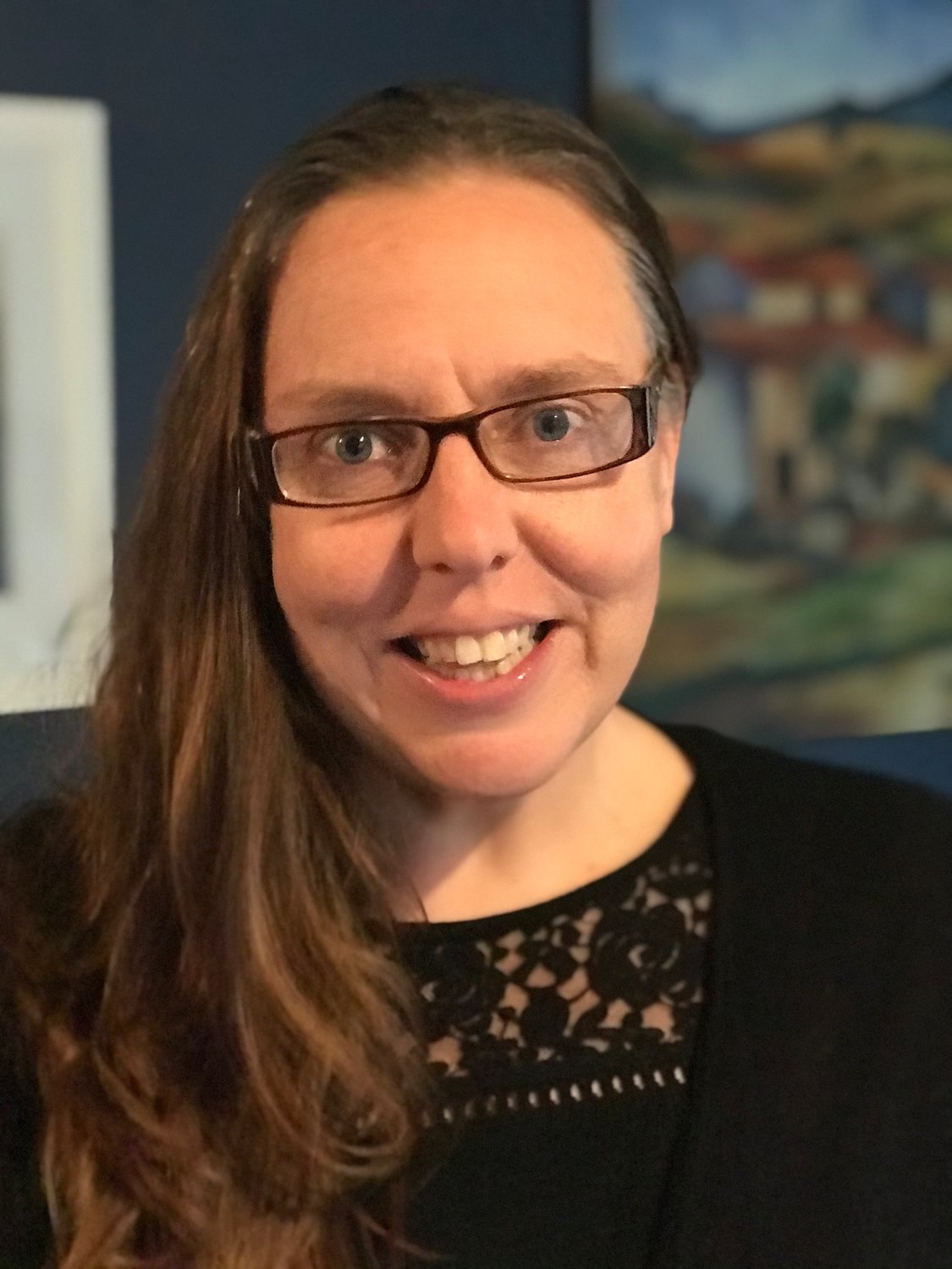 Samantha Hedden, a teacher at St. Philomena School, is one of only 15 educators nationwide to be chosen to work with National History Day and the Library of Congress to write and test a series of five student guides.