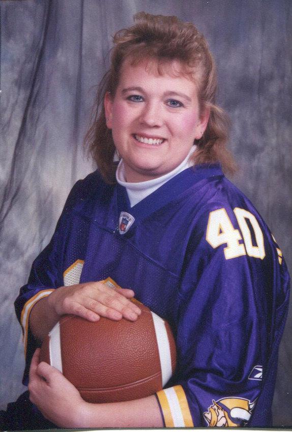 Amy Joy Westphal