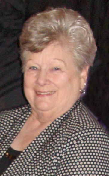 """Elizabeth A.""""Betty"""" Kintzle"""