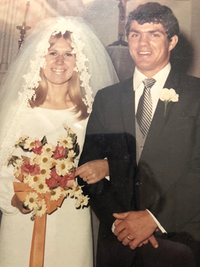 Linda and Craig Neppl