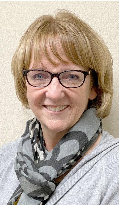 Kathy Preston Emmet County Public Health Nurse