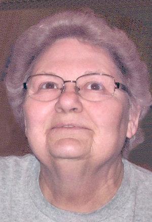 Martha Haigh