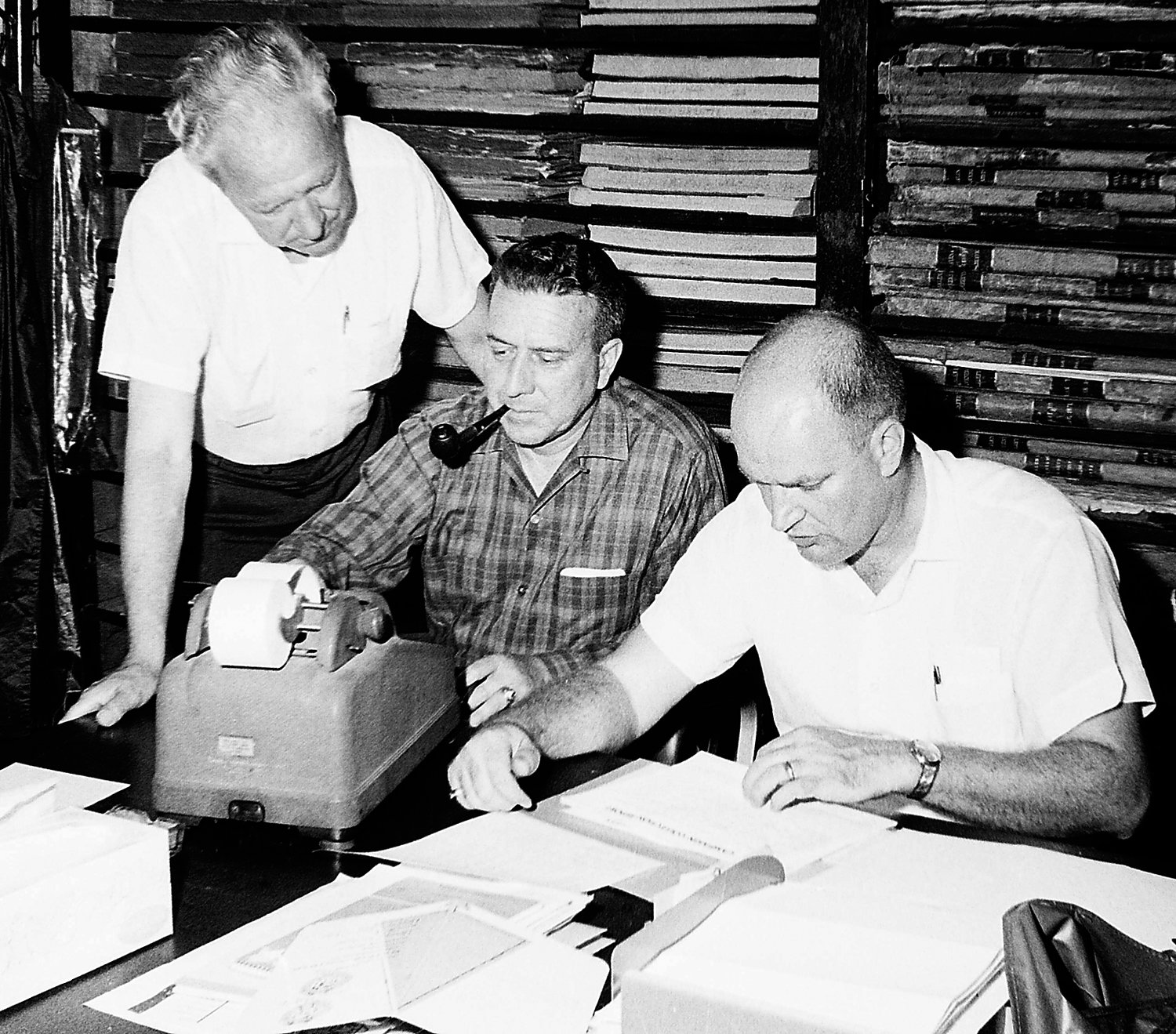 This Gazette throwback appeared in the May 28, 1964 edition.