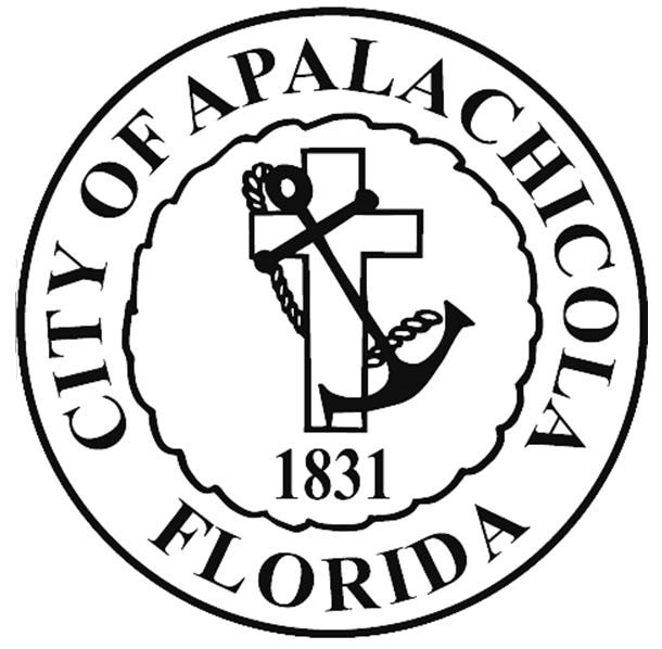 City of Apalachicola seal