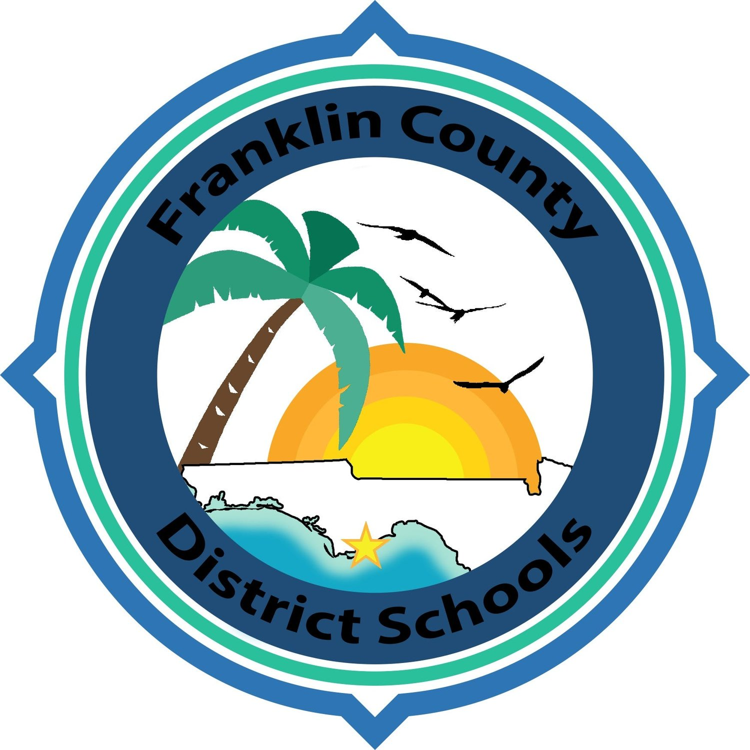 The Franklin County District Schools
