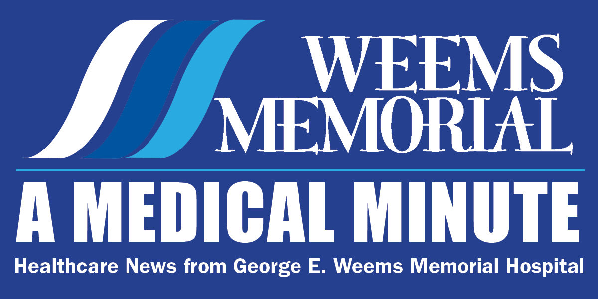 Weems Medical Minute logo