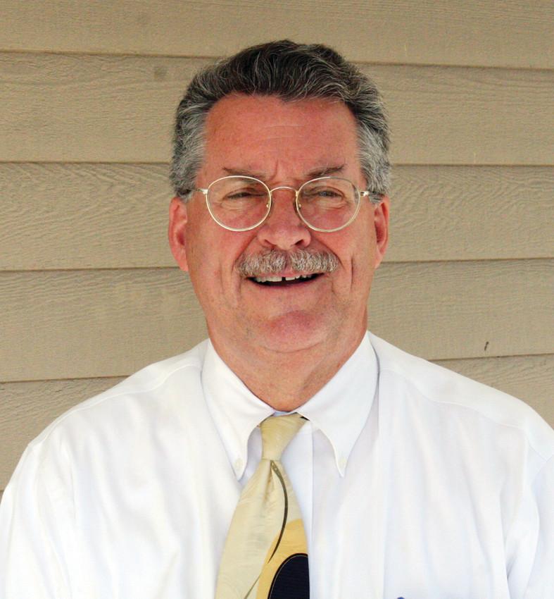 Mark McKenney