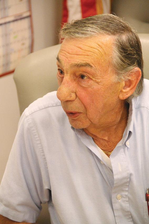 Carlo Pisaturo