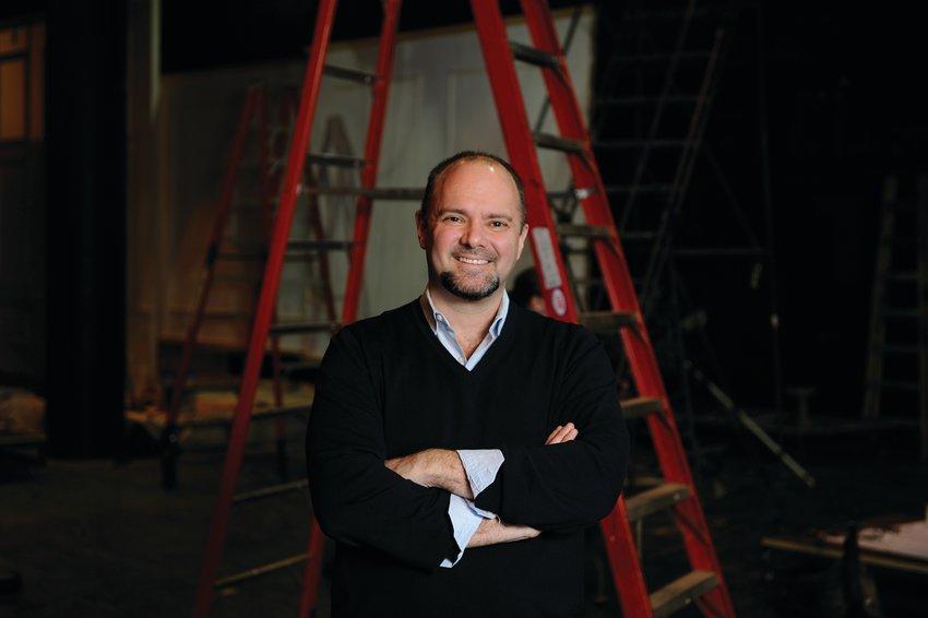 Artistic Director Curt Columbus