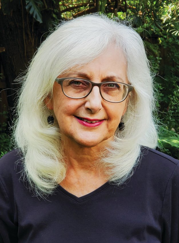 PAST AND PRESENT: After moving from Pennsylvania to work in Rhode Island as a young reporter, Lu Anne Stewart wrote first for what was then called the Pawtuxet Valley Daily Times in West Warwick. She later worked at the Warwick Beacon from 1982 to 1985. Today, she lives in Florida, having retired from her journalism career in 2018.
