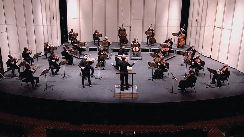 Rhode Island Philharmonic Orchestra