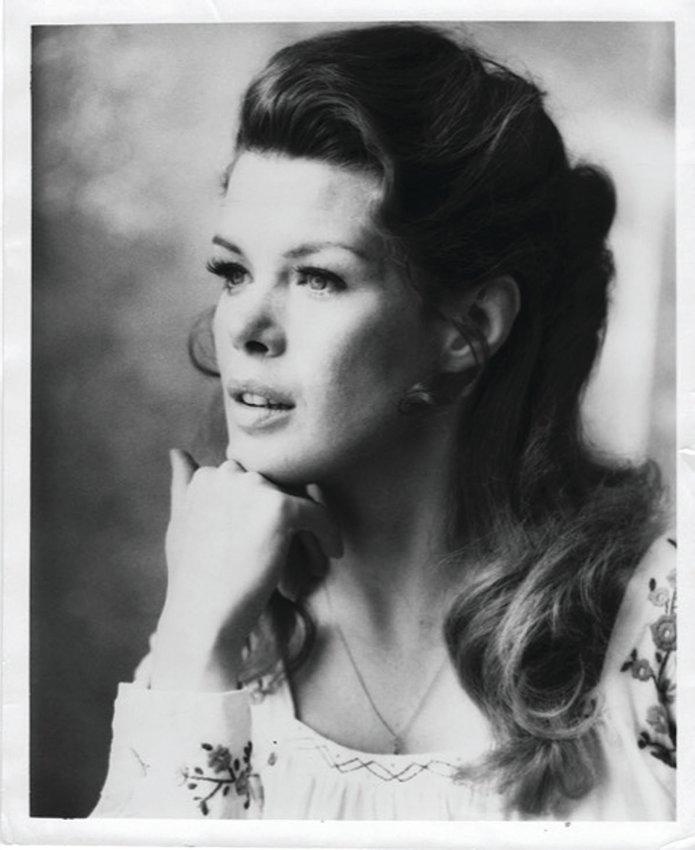 Ann Willis Ratray