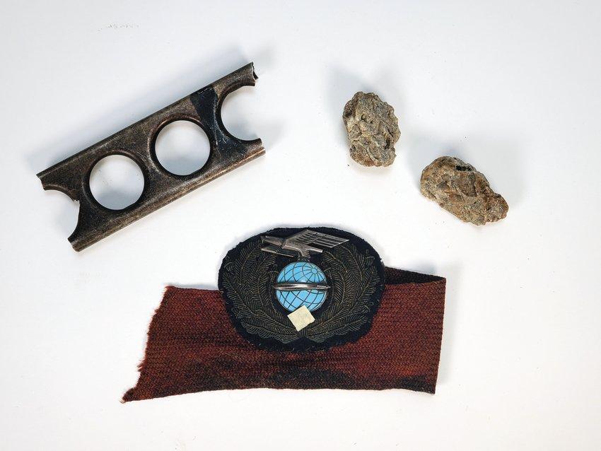 Hindenburg Artifacts