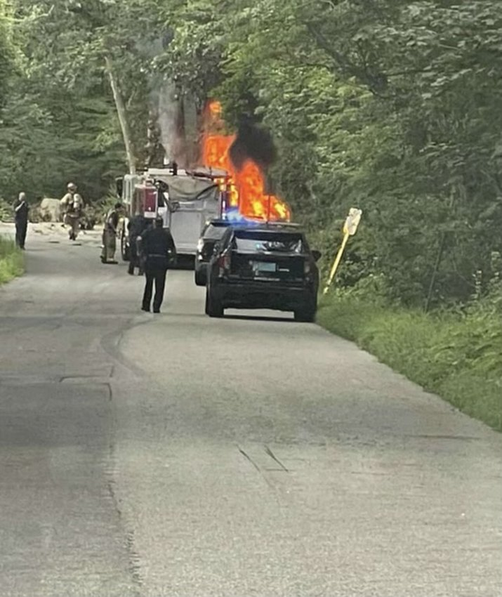 Cranston Police Chief Colonel Michael Winquist has announced that the department's Traffic Unit is investigating a fatal crash that occurred Thursday, Aug. 12, 2021, on Laten Knight Road.