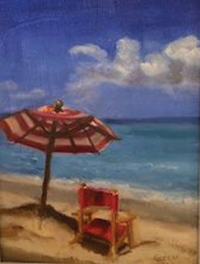 "Jean Green's ""Paradise"""