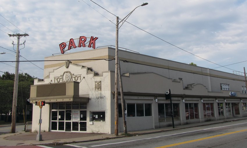 LOCAL LANDMARK: The Park Theatre, which has been closed for events since the onset of the pandemic, may soon become the home of a new performing arts venue with additional components. Ed Brady and Jeff Quinlan have reached a purchase agreement with the facility's current owner, with hopes to close the transaction this fall.