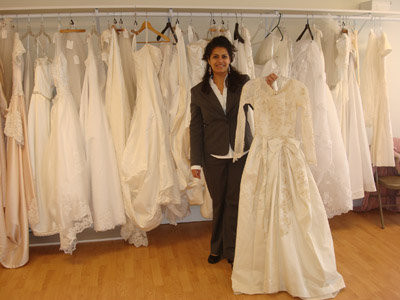 at aleena s bridal consignment boutique you can find the wedding