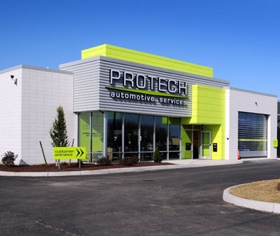 Protech Automotive Services A Whole New Experience In Automotive Repair Johnston Sun Rise