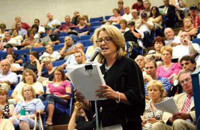 Buy us' urge residents   Cranston Herald