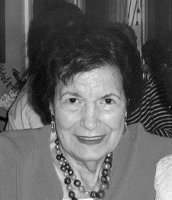 MARY A. PARISEAULT
