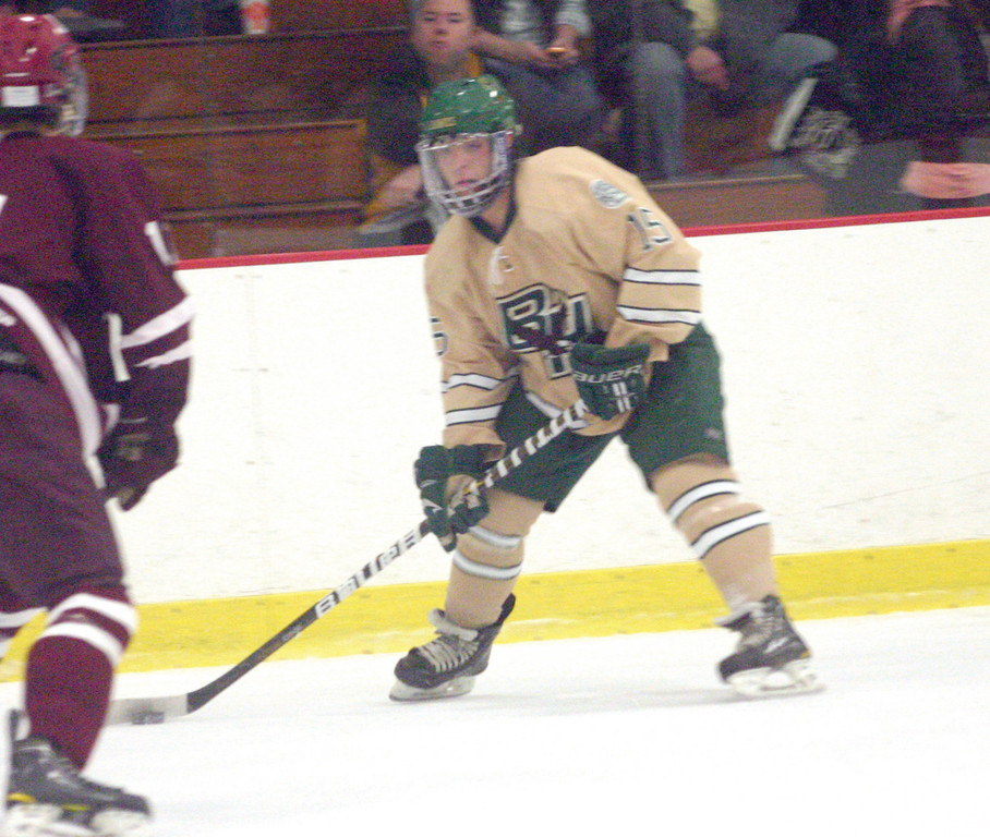 Robbie Buehrer
