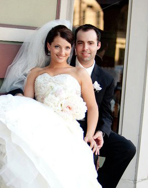 MR. & MRS. DANIEL J. PETRILLI