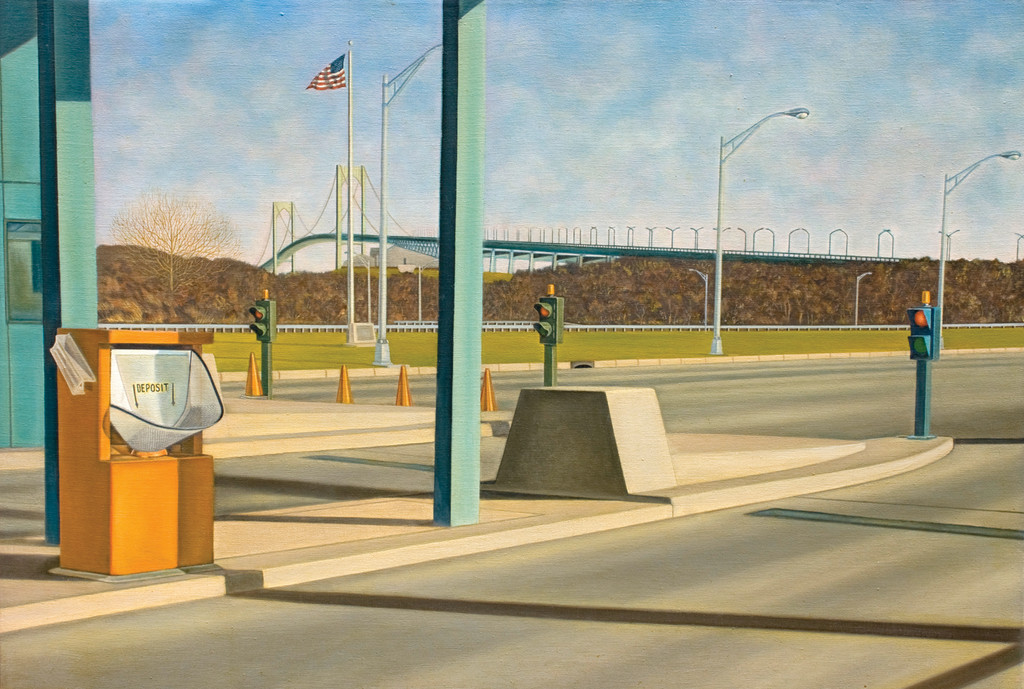 "LOCAL COLOR: BankRI in North Kingstown is hosting ""A Few of My Favorite Things: Paintings by Richard Mathews"" from Jan. 19 through April 4 at the North Kingstown branch at 1140 Ten Rod Road."