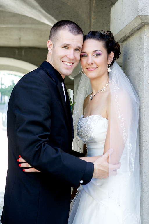 MR. & MRS. ERIC SHIELDS
