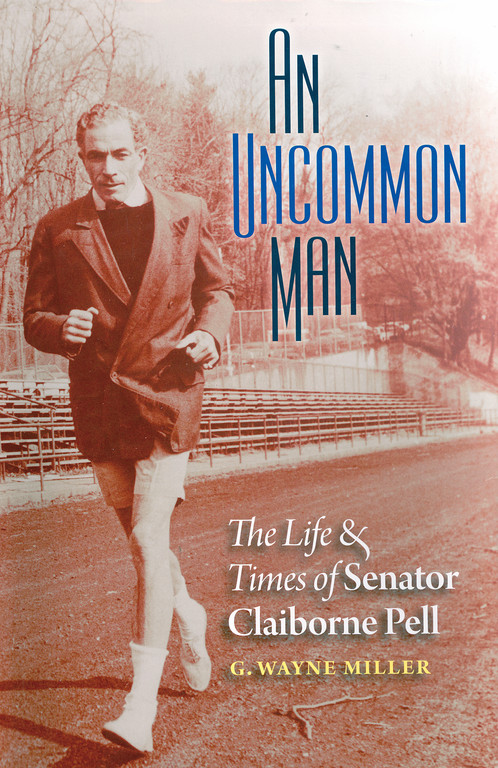 Many observers have often wondered if the late Senator Pell's unique fashion sense was a natural quirk of a concious affectation. A little bit of both, according to G. Wayne Miller's new biography of Pell.