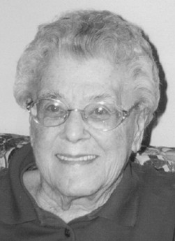 Mildred Cynthia Auclair