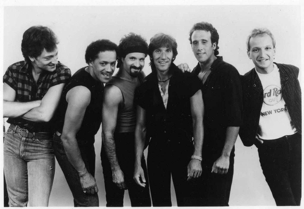 "BEAVER BROWN BAND: John Cafferty & The Beaver Brown Band, along with a handful of other area acts, will be inducted into the Rhode Island Music Hall of Fame Sunday night at The Met in Pawtucket's Hope Artiste Village. From left, Gary ""Guitar"" Gramolini, Michael ""Tunes"" Antunes, Kenny Jo Silva, John Cafferty, Bobby Cotoia and Pat Lupo."
