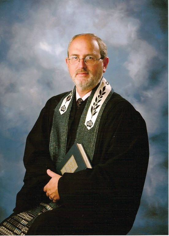 A NEW RABBI: Rabbi Richard Perlman was ordained as rabbi in January, and will be installed by his father, Cantor Ivan Perlman, at Temple Am David on March 30. The weekend of the celebration will culminate in a public performance by The Cantors Perlman featuring all of the Perlman brothers: Eli, Emmanuel, Richard and Joshua.