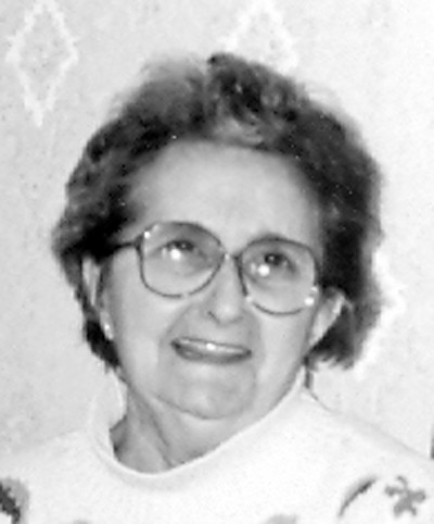 Mary Louise Dalesandro