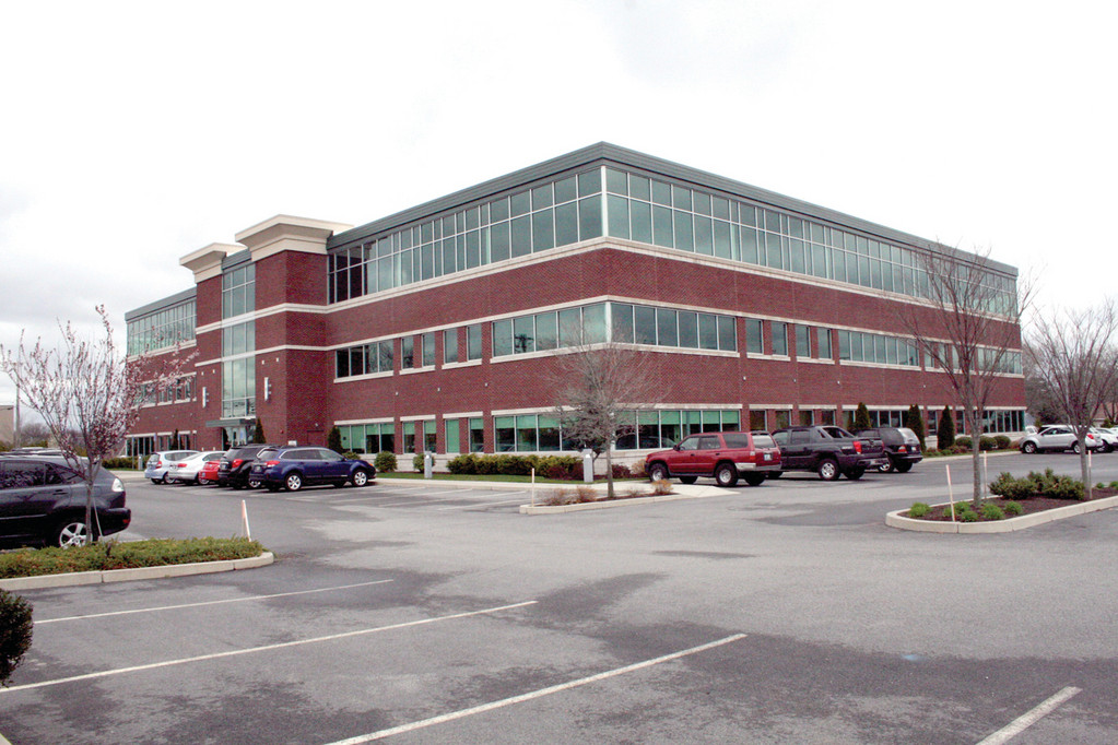 COMING IN SEPTEMBER: ADP is expected to have completed moving to offices at 300 Jefferson Boulevard by this September.