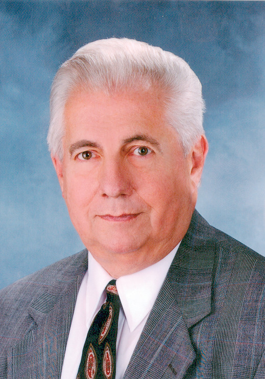 BACK AGAIN?: Joe Gallucci was a Ward 8 city councilman from 1976 to 1984 and again from 1990 to 1992, serving as president for much of the time. Also, in 1984, he ran for mayor, though was unsuccessful. Now, he's again focused on serving on the council.