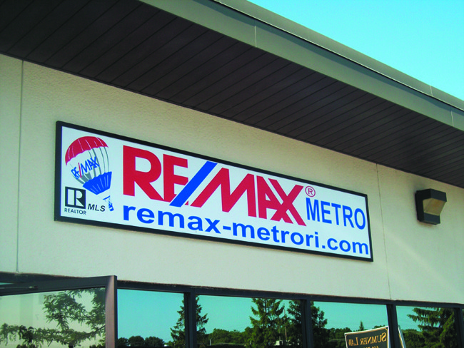 Call or visit the professional staff at RE/MAX Metro, located at 200 Metro Center Boulevard, Unit 7 in Warwick, for all your real estate transactions.