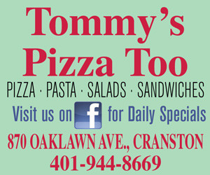 Visit Tommy's on Facebook