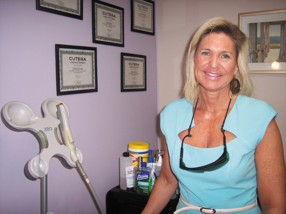 Meet Lisa Morales, a certified laser technician at East Side Aesthetics - whose mission is to bring out the beauty in each of her clients.