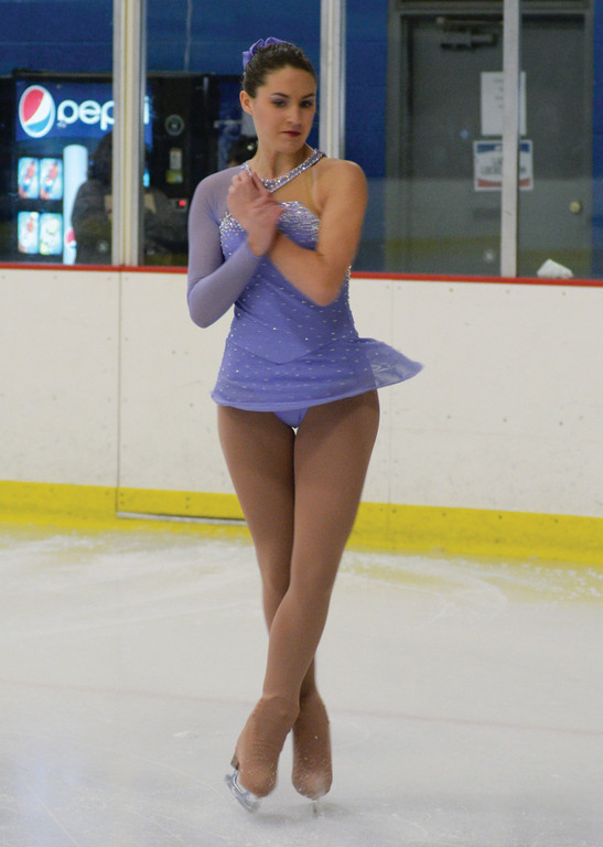 JOELLE YOUNG - Figure Skating Club of Boston