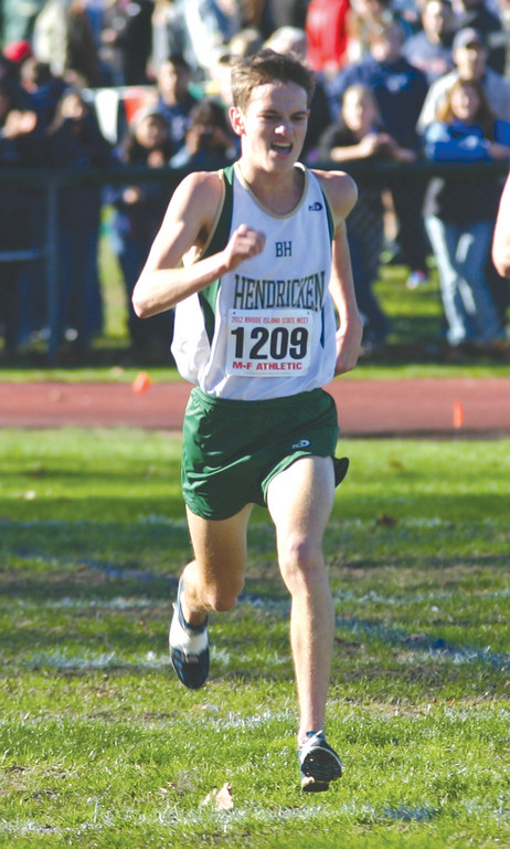 Connor Doyle