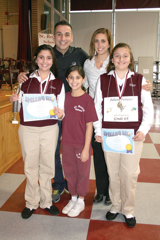 Dawn and Frank