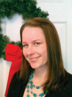 :Kelly Patz moved to Rhode Island in 2010 and this year joined the North Central Chamber of Commerce as the events coordinator.